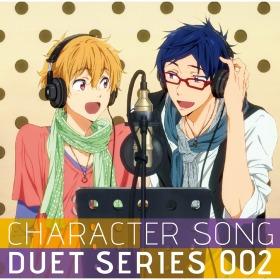 Free! Duet Series vol. 02