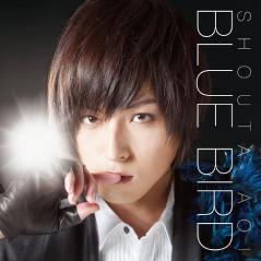 Aoi Shouta Mini Album - Blue Bird (2)