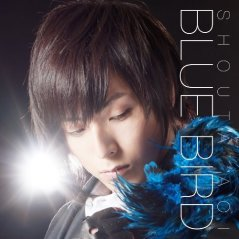 Aoi Shouta Mini Album - Blue Bird