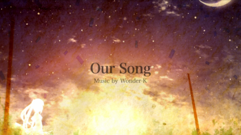 wonderk - our song