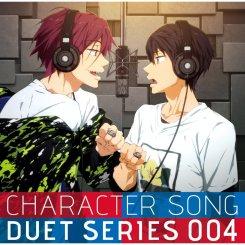 Free! duet series vol 04
