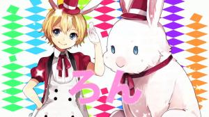 Niconico Wonderland vol 02 Lon