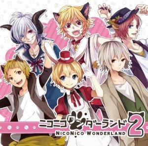 Niconico Wonderland vol 2