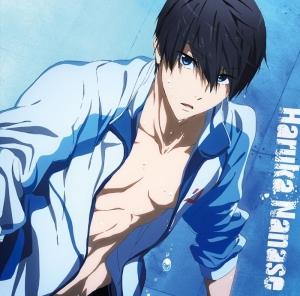 Free! ES Character SOng vol 01. Nanase Haruka