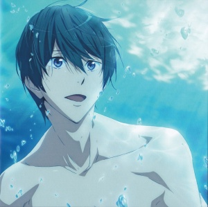 Free! Eternal Summer OST - Clear Blue Notes